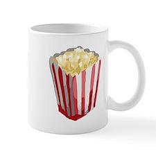 Popcorn Mugs