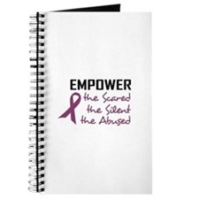 EMPOWER THE ABUSED Journal
