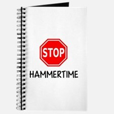 Hammertime Journal