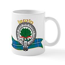 Cute Scottish clan Mug
