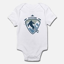 Keystone Infant Bodysuit