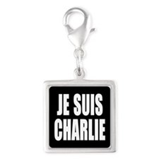 JE SUIS CHARLIE Charms