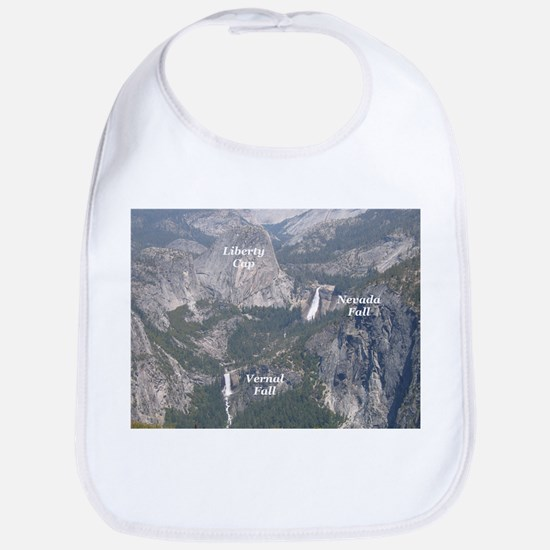 Views of the Giant Staircase Bib