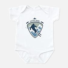 Loveland Infant Bodysuit