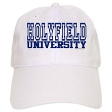 HOLYFIELD University Baseball Cap