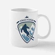 Monarch Mountain Mug