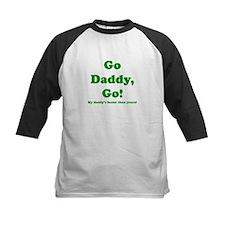 go daddy go Tee