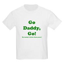 go daddy go T-Shirt