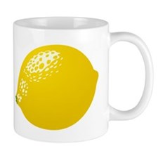 Lemon Mugs