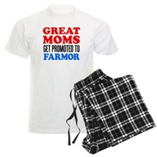 Great Moms Promoted Farmor Pajamas