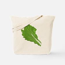 Lettuce Leaf Tote Bag
