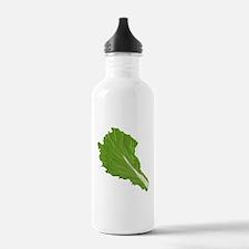 Lettuce Leaf Water Bottle