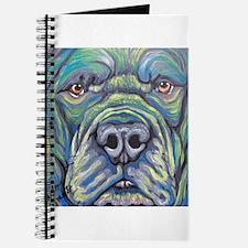Cane Corso Rainbow Dog Journal