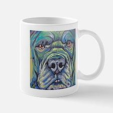 Cane Corso Rainbow Dog Mugs
