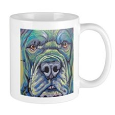 Cane Corso Rainbow Dog Mugs