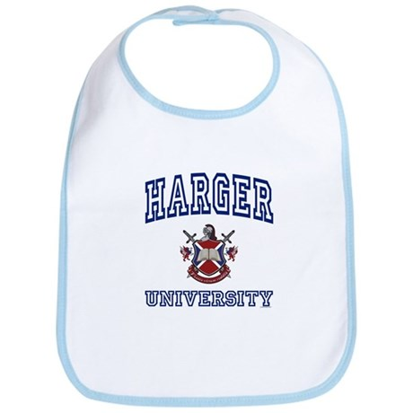 HARGER University Bib