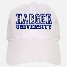HARGER University Baseball Baseball Cap