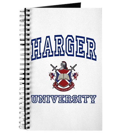 HARGER University Journal