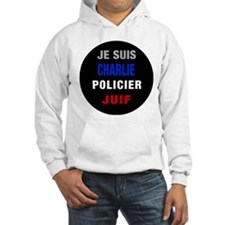 Je Suis French! Hoodie