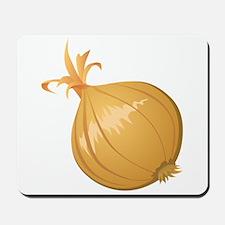 Onion Mousepad
