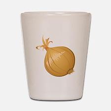 Onion Shot Glass