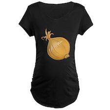Onion Maternity T-Shirt