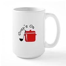 Soup's On Mugs