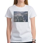 View From Washburn Point Women's T-Shirt