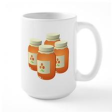 Berry Jelly Mugs