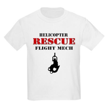FLIGHT MECH Kids Light T-Shirt