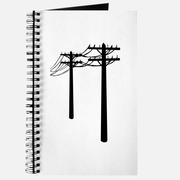 Utility Lines Journal