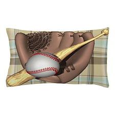 Baseball Pillow Case