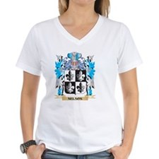 Nelson- Coat of Arms - T-Shirt
