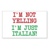 Italian 10 Pack