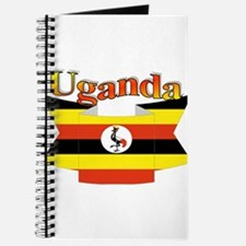 Ugandan ribbon Journal