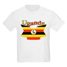 Ugandan ribbon T-Shirt