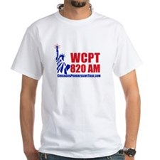 Wcpt Men's Lady Liberty T-Shirt