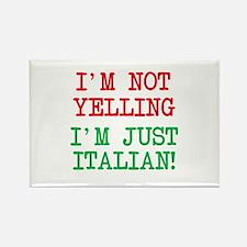 I'm Italian Magnets