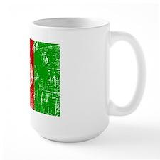 Vintage Afghanistan Mug