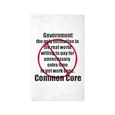 Common core Area Rug