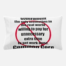Common core Pillow Case