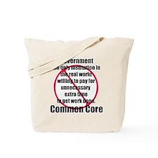 Common core Tote Bag