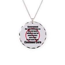 Common core Necklace