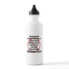 Common core Water Bottle