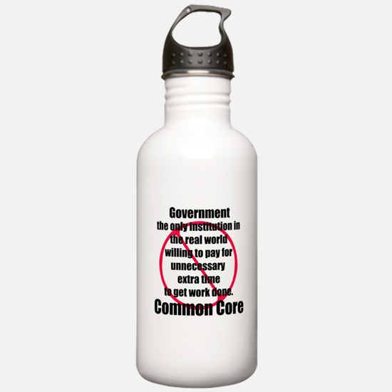 Common core Water Bottle