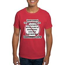 Common core T-Shirt