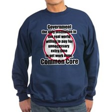 Common core Sweatshirt