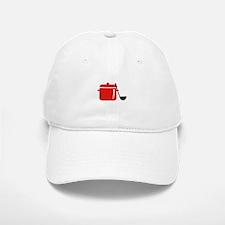 Pot And Ladle Baseball Baseball Baseball Cap