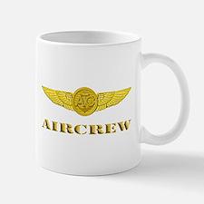 FLIGHT MECH Small Mugs