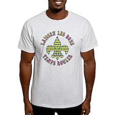 French Mardi Gras T-Shirt